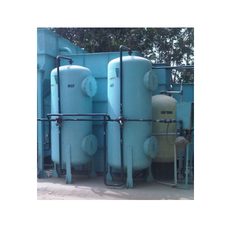 Kings Eva Automatic Effluent Treatment Plants