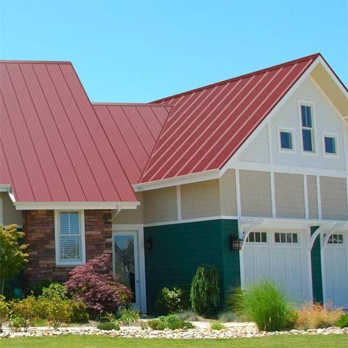 Roofing Sheets Colour Coating Sheet Wholesale Distributor From Pune