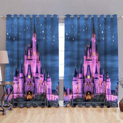 Exclusive Digital Printed Curtain
