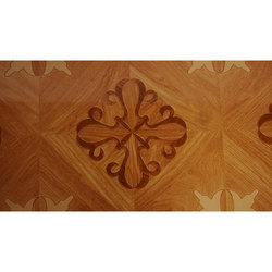 Wood Myfloor Parquet Tiles, Thickness:8 Mm