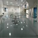 Flooring Transparent Coating Service