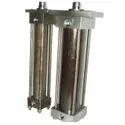 DMT Tie Rod Hydraulic Cylinder