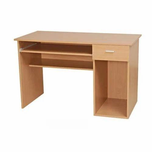 Computer Table लकड़ी का कंप्यूटर टेबल वुडन कंप्यूटर टेबल