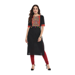 Casual Ladies Kurta