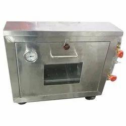 Automatic Analog LPG Pizza Oven, Capacity: 2.0