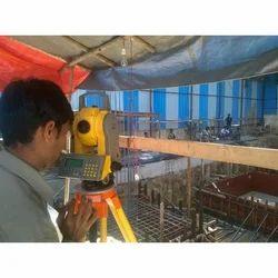 Construction Survey Service