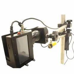 Online Thermal Inkjet Printer