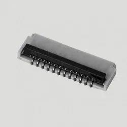 FPC 0.3mm Back Lock H 1.1mm GL