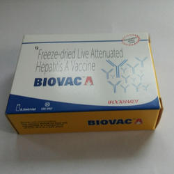 Biovac A Hepatitis A