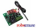 W1209 Digital Temperature Controller Thermostat Module