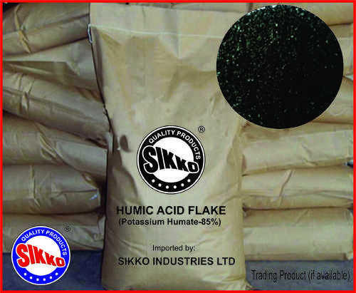 Humic Acid Flake