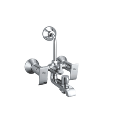Blues Spa L Bend 3 in 1 Wall Mixer