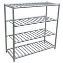 Commercial Kitchen Stainless Steel Rack