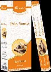 Aromatika Hexa Pack Incense Stick-20 Sticks Palo Santo