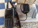 TC700 HYT VHF Walkie Talkie Radio