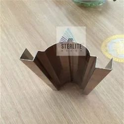 Sterlite Decor Architectural Stainless Steel Profiles