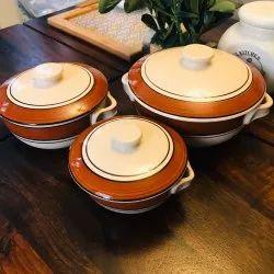 Ceramics & Wood Items