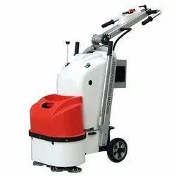 220-240v Steel, Plastic Dry Grinding Concrete Polishing Machine