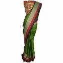 Pochampally Handloom Cotton Saree