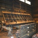 Pipe Bridge Truss Fabrication