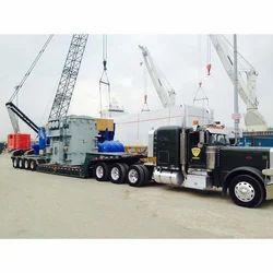 Worldwide Trucking Services