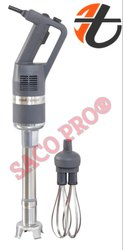 Commercial Immersion Blender