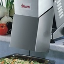 Sirman Vegetable Cutting Machine With Six Blades