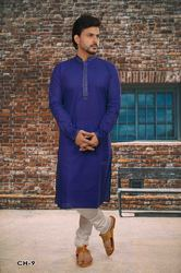 Party Wear Kurta Pyjama