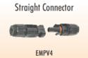 ELMEX Solar Connectors TUV Certified