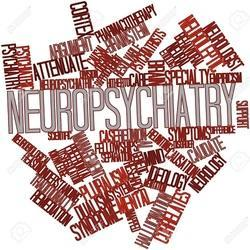 Neuropsychiatry Pharma Franchise