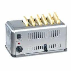 Slice Popup Toaster