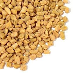 Dry Methi - Fenugreek Seeds