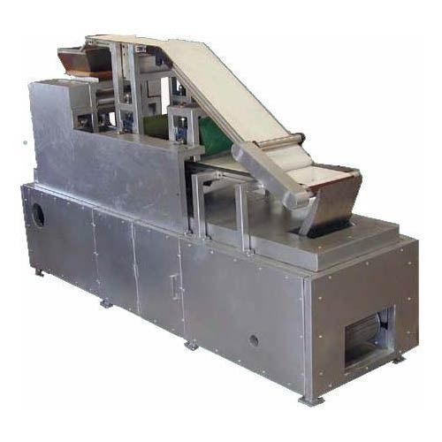 Fully Automatic Chapatti Machine