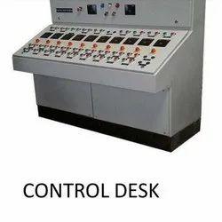 Single Phase Automatic Control Desk