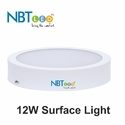 12W LED Surface Light