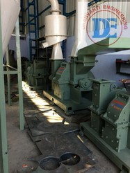 Pulverizer Machine
