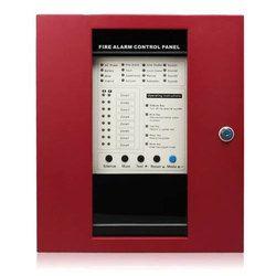 Edwards Fire Alarm Control Panel