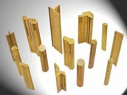 Brass Profiles