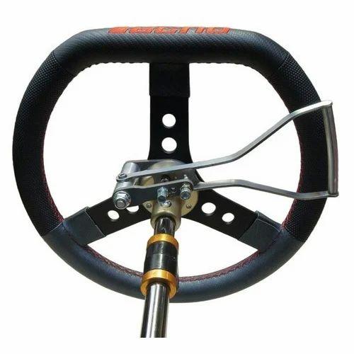 Go Kart Steering Wheel Clutch