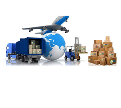 Air Freight Consolidation Service