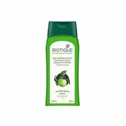 Biotique Bio Green Apple Shampoo And Conditioner