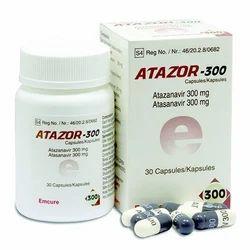 Atazor 300 Capsules