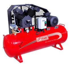 Heavy Duty Cast Iron Air Compressor