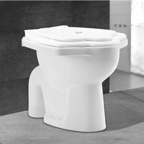 Century White Anglo Indian Toilet Seat Rs 2690 Piece