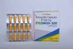Zylomox 500 Capsules