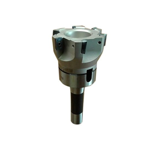 Coated Nickel Coating Face Milling Cutter, Diameter Range: 12-200 Mm, 50-200 Mm