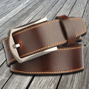 Mens Fashionable Leather Belt