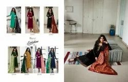 HEAVY DESIGNER SALWAR SUITS