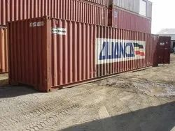 USED CONTAINER SUPLLIER