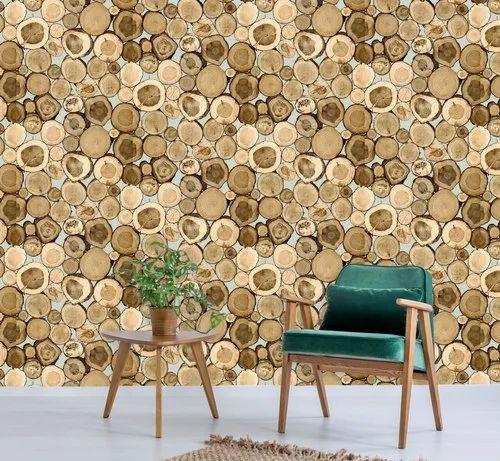 Konark Decor 3d Wallpaper Size 57 Sqft Per Roll 3d Id 16512652955
